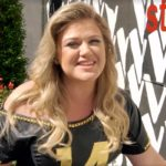 KELLY Clarkson The Voice 14 NBC