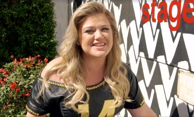 Kelly Clarkson Will Appear As Key Adviser For