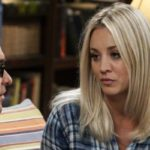 Kaley Cuoco BBT Richard Cartwright