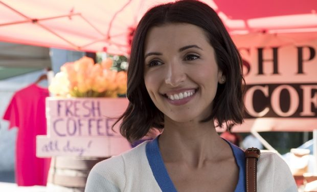 ABC/Guy D'Alema) INDIA DE BEAUFORT