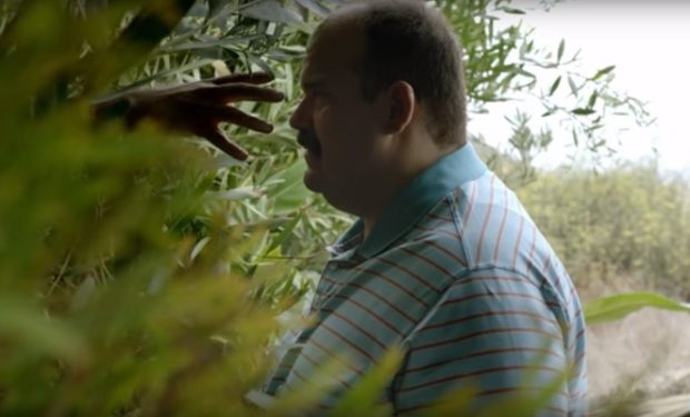 Mel Rodriguez Last Man on Earth FOX