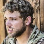 Max Thieriot SEAL TEAM CBS