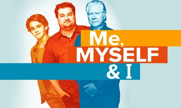 Me Myself and I on CBS