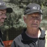 Murray Harmon NCIS CBS Patrick McElhenney/CB