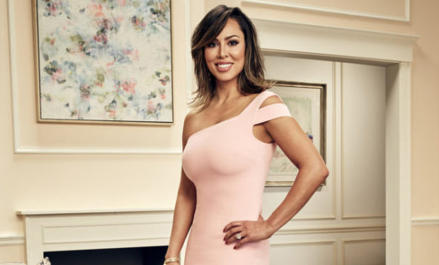 Kelly Dodd RHOC