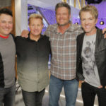 Rascal Flatts Shelton The Voice