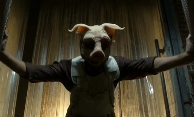Professor Pyg Gotham FOX