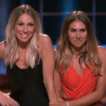 Raising Wild sisters on Shark Tank (ABC)