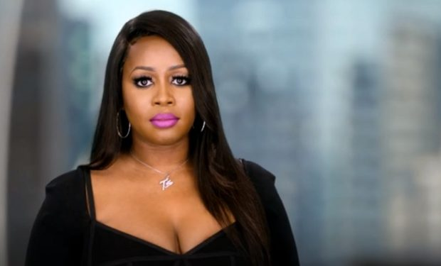 Remy Ma, Love & Hip Hop VH1