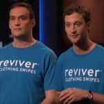 Reviver Kusin Shark Tank ABC