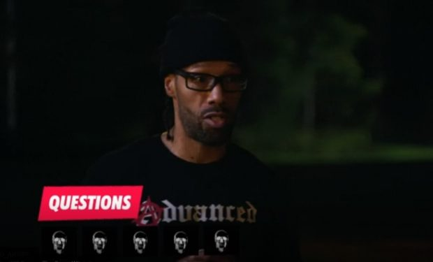 Redman on Scared Famous VH1