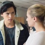 Riverdale Jughead and Betty CW