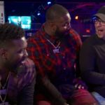 Phor, Don, Jr Diaz on Black Ink Crew: Chicago VH1