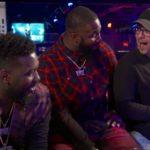 Phor, Don, Jr Diaz on Black Ink Crew: Chicago VH1