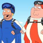 Stryker Family Guy FOX
