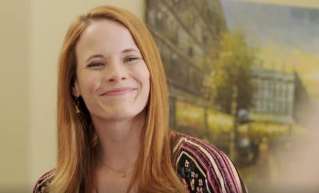 Katie Leclerc Psycho In-Law Lifetime