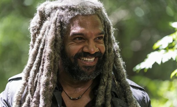 'The Walking Dead': A Season 1 Character Makes a Shocking Return