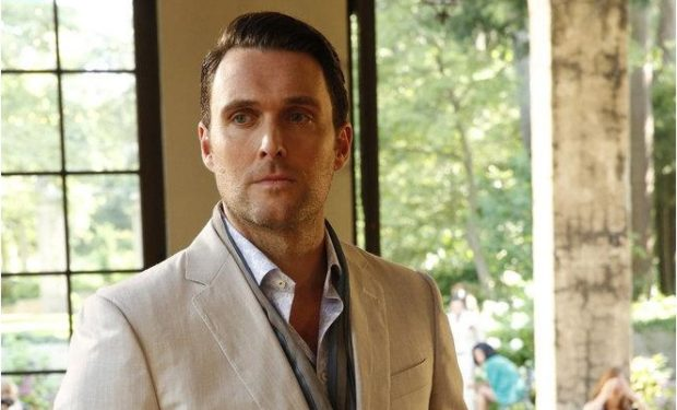 The Blacklist wain Yeoman as Greyson Blaise