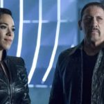 The Flash Danny Trejo CW Breacher