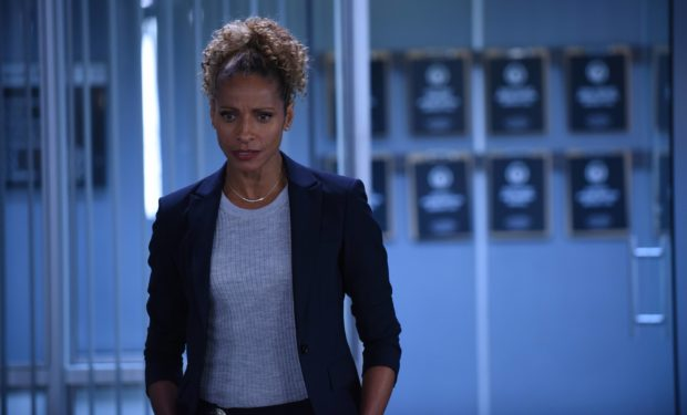 Lethal Weapon Michelle Hurd