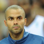 Tony_Parker is back from a quad injury in 2017 NBA conference finals
