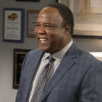 Kevin Can Wait Isiah Whitlock