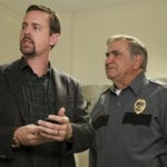 Sean Murray Dan Lauria NCIS CBS