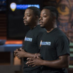 HoopMaps on Shark Tank basketball game app