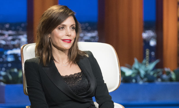 Bethenny Frankel Shark Tank ABC