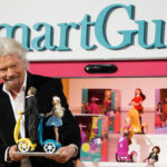 Richard Branson SmartGurls Shark Tank