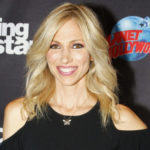 Debbie Gibson DWTS promo