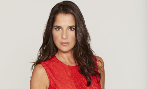 Kelly Monaco General Hospital Sam ABC