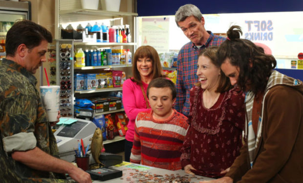 The Middle Johnny Dowers ABC