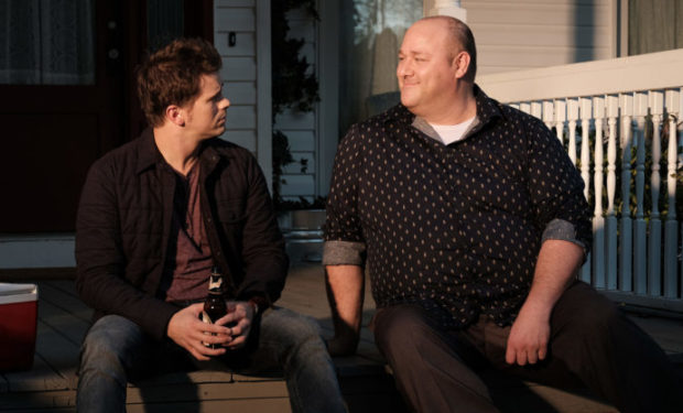 Will Sasso on Kevin Probably Saves the World