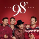 98 degrees Let It Snow Vevo