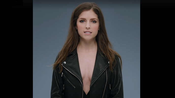 Anna Kendrick The Voice