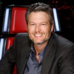 Blake Shelton -- (Photo by: Trae Patton/NBC)