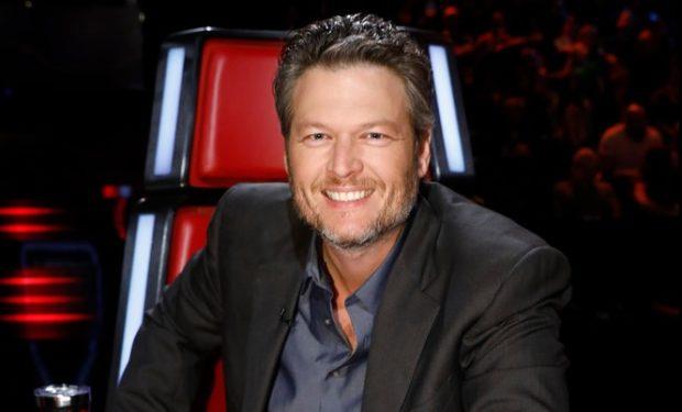 Blake Shelton -- (Photo by: Trae Patton/NBC)
