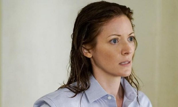 Elizabeth Bogush NCIS LA CBS