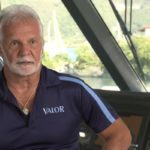 Captain Lee on Below Deck Bravo