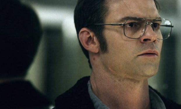 Daniel Gillies as Robert Durst Lifetime