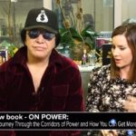 GEne Simmons on ABC News