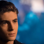Gotham David Mazouz as bruce Wayne