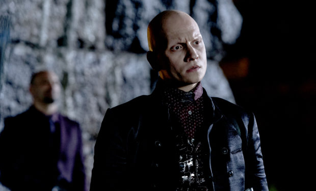 Gotham-Anthony Carrigan