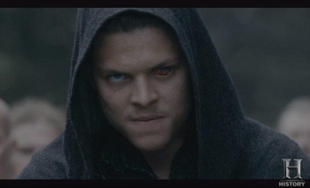 Ivar on Vikings