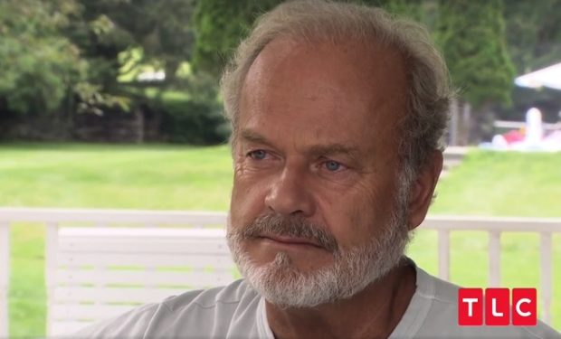 KELSEY Grammer on Long Island Medium TLC
