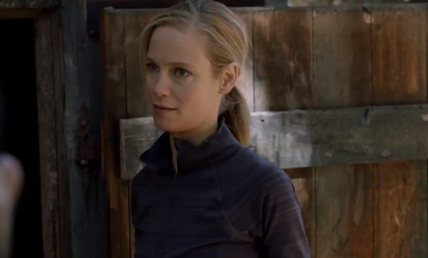 Laura Regan NCIS CBS