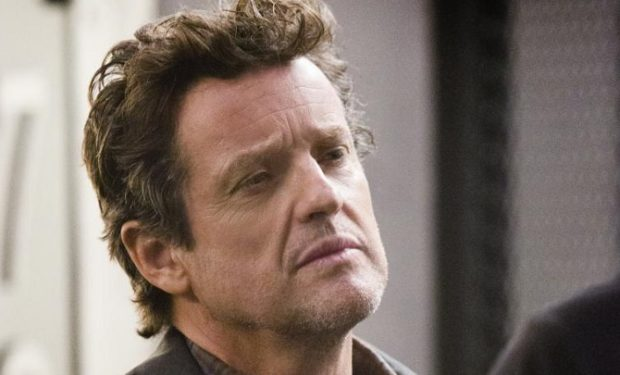 Louis Ferreira on SWAT CBS