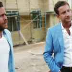 Million Dollar Listing LA Bravo David and James