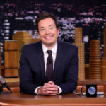 Jimmy Fallon The Tonight Show NBC